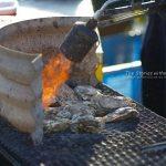 厚岸牡蠣まつり①