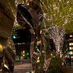 丸の内アートストリート