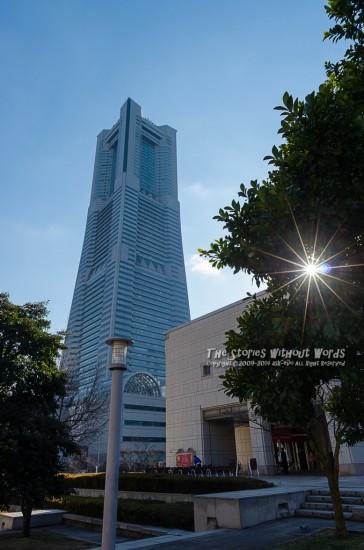 『Landmark tower』 K-5Ⅱs DA15mmF4 [15mm F11 1/125 ISO100 ±0EV]