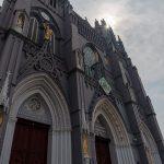 Nam Định教会巡り①