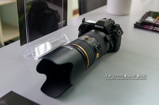 『DA☆60-250』 K-5Ⅱs FA31mmF1.8 [31mm F2.8 1/125 ISO2200 ±0EV]