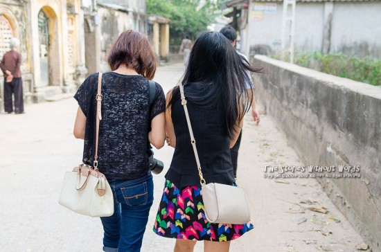 『Vietnamese Beauty』 K-5Ⅱs FA31mmF1.8 [ F2.8 1/125 ISO160]
