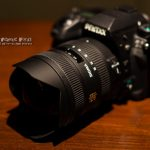 The new weapons! – SIGMA8-16