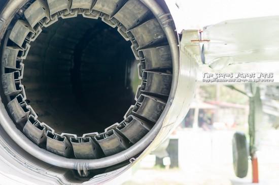 『ジェットエンジン』 K-5Ⅱs FA31mmF1.8 [ F2.4 1/90 ISO160]