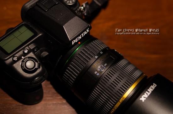 『DA初期型』 K-5Ⅱs FA31mmF1.8 [ F2.8 1/125 ISO1100]