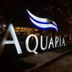 AQUARIA Restaurant