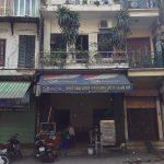 Sinh Từ street food