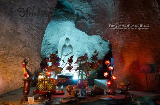 『洞窟』 K-5IIs SIGMA 8-16mmF4.5-5.6 [16mm F5.6 0.3sec ISO3200]