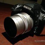 smc PENTAX-FA 77mmF1.8 Limited