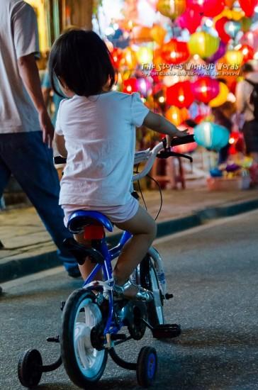 『放置だった自転車』 K-5IIs DA★16-50mmF2.8 [50mm F2.8 1/125 ISO3200]