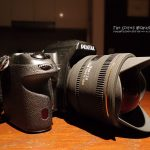 The new weapons! – SIGMA 10mm Fisheye