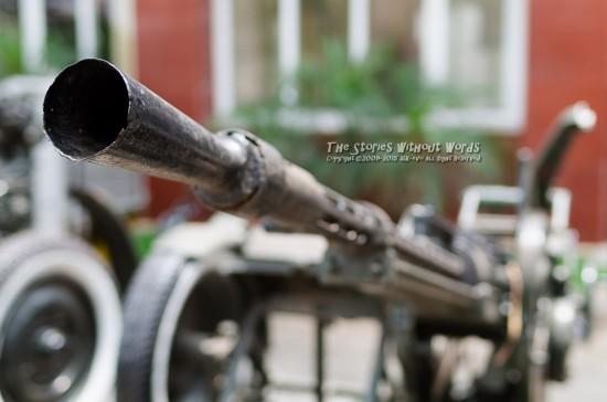 『高射砲』 K-5IIs FA31mmF1.8 [ F2.8 1/350 ISO160]