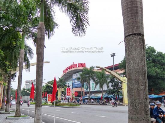 『Chợ Vươn Hoa』 Q7 01STD PRIME [ F1.9 1/2000 ISO100]