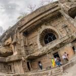 The World Heritage – Ajanta ②