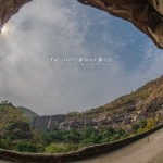 The World Heritage – Ajanta ③