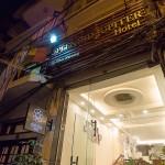 Splendid Jupiter Hotel (Dahlia Hotel)