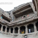 The World Heritage – Ellora ③
