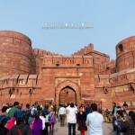 The World Heritage – Agra Fort