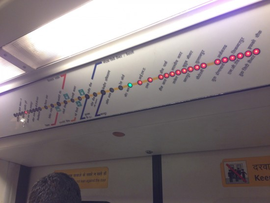 『Yellow Line』