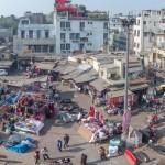 インド初心者による無謀なインド一人旅 – 3日目(終章)