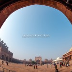 The World Heritage – Fatehpur Sikri