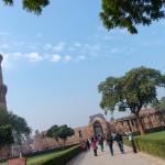インド初心者による無謀なインド一人旅 – 1日目