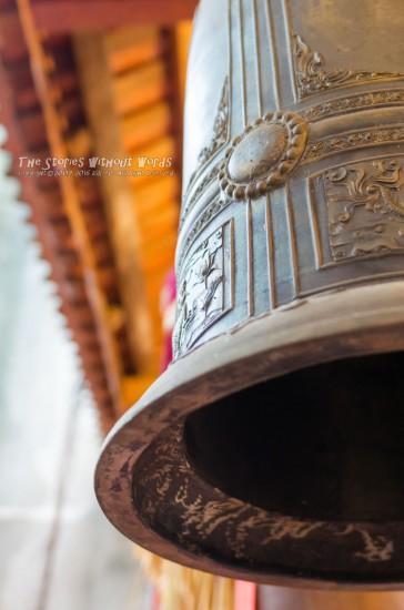 『あの鐘を鳴らすのは』 K-5IIs[31 mm 1-60 秒 (f - 2.8) ISO 3200]