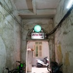 Little Hanoi Hostel2