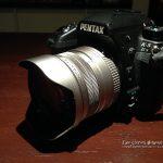 smc PENTAX-FA 31mmF1.8AL Limited