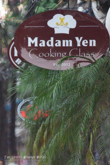 『Yenおばさんの料理教室』 K-1 [500 mm 1-1000 秒 ISO 1600]