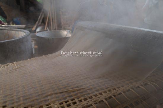『炊き上がり』 K-1 [31 mm 1-125 秒 (f - 2.8) ISO 200]