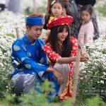Flower Garden – 花とカップル