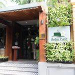 Soba Cafe
