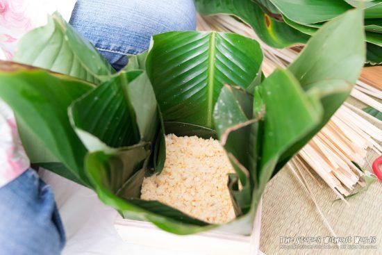 『米と緑豆』 K-1 / FA31mmF1.8 [ F4 1/15 ISO6400]