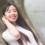 BaVi国立公園 – モデル撮影会