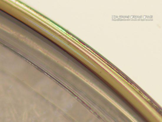 『インナーカーブ』 Q7 / DFA100mmF2.8WR Macro [170mm F5.6 1/9 ISO400]