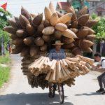 Hung Yen – 竹籠