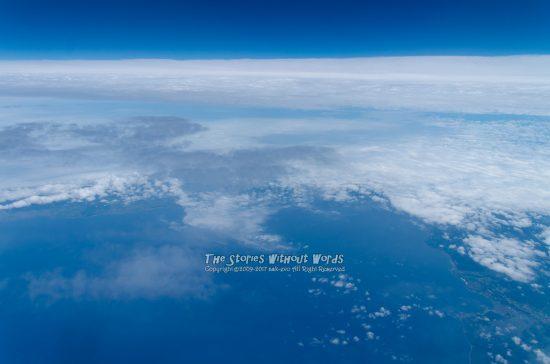『青い地球』 K-5IIs / DA*16-50mmF2.8 [16mm F5.6 1/1000 ISO140]