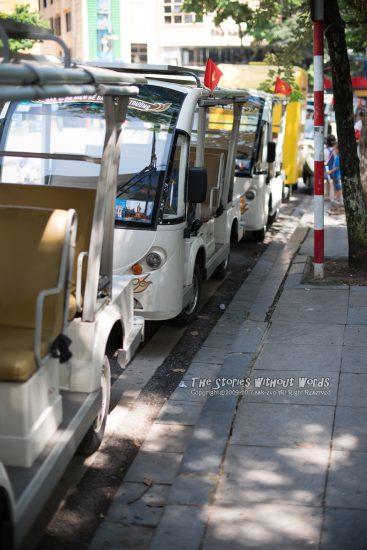 『電気自動車』 K-1 / DA*55mmF1.4 [ F2 1/750 ISO200]