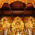 5度目のバイディン寺